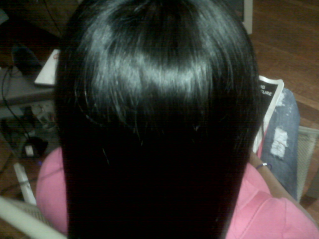 Sew Weave Wrap Hairstyles